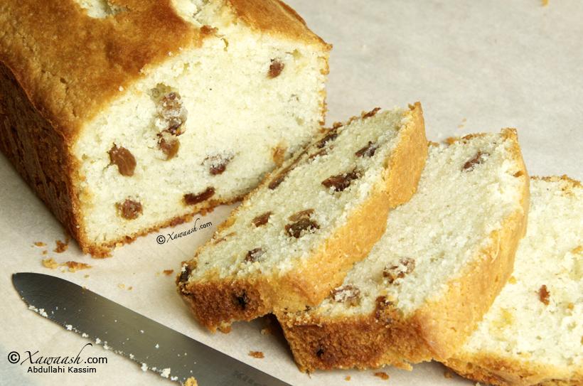 Butter Amp Yoghurt Cake Doolshe Buuro 2 G 226 Teau Au Beurre