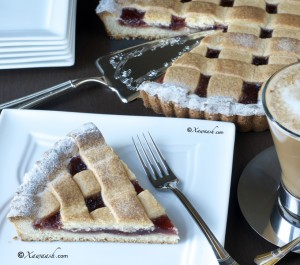 Crostata 1 - Somali Food Blog