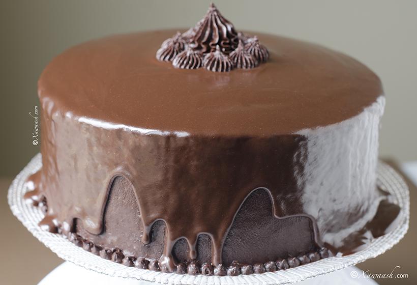 Xawaash Cake