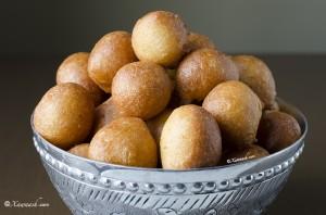 Somali Puff Puff 1 - Somali Food Blog