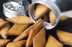 Somali Fried Biscuits 1 - Somali Food Blog