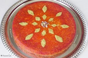 Cheese Kunafa 1 - Somali Food Blog