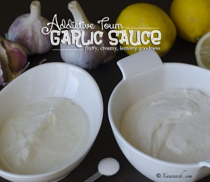 Garlic Sauces  - Featured Image 2