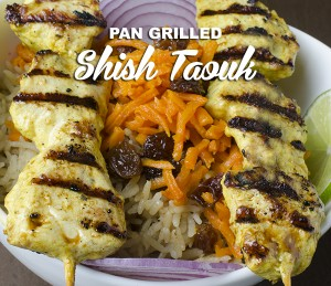 Shish Taouk - Featured Image 2