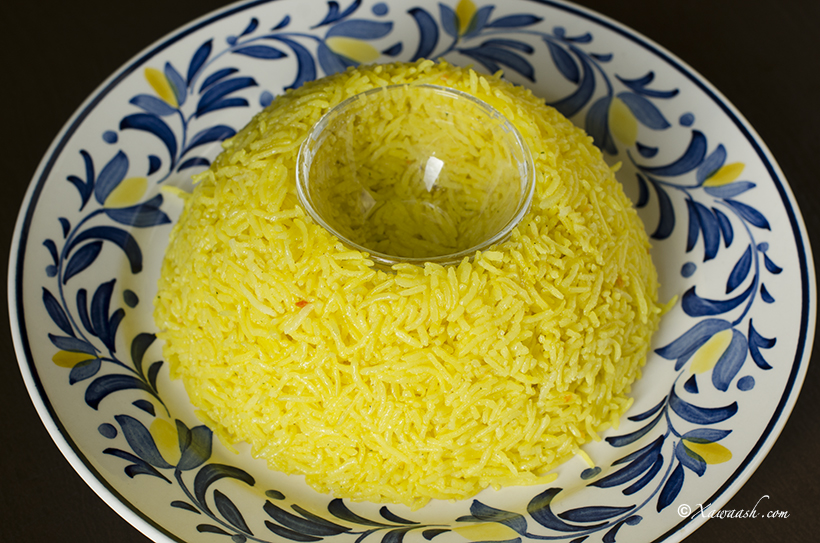 how to cook somali rice