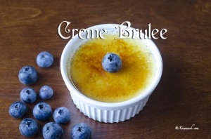 Creme Brulee - Featured Image